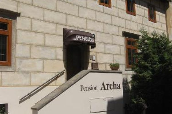 Pension Archa - фото 50