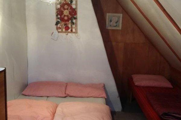 Chata U Jakuba - фото 10