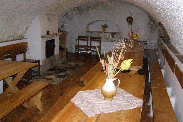 Chata U Jakuba - фото 15