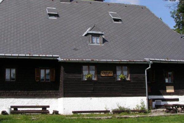 Chata U Jakuba - фото 17