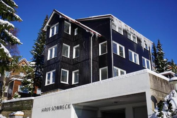 Haus Sonneck - фото 22