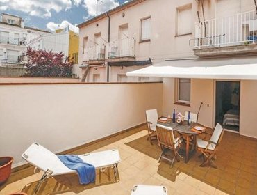 Апартаменты Apartment Sant Antoni de Calonge 60