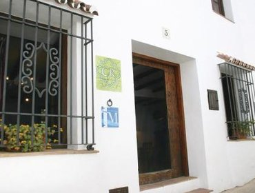Гестхаус Holiday home Montejaque 24 Spain