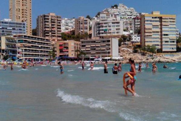 Apartamentos Tamarindo - фото 15