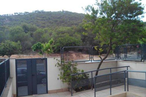 Apartamentos Tamarindo - фото 17