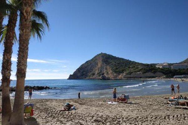Apartamentos Tamarindo - фото 18