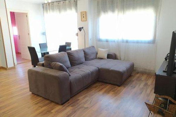 Apartamentos Tamarindo - фото 19