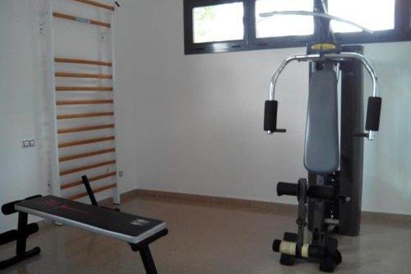 Apartamentos Tamarindo - фото 3