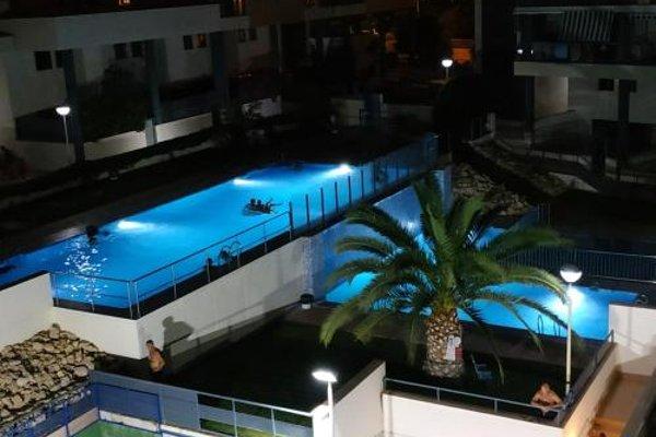 Apartamentos Tamarindo - фото 4