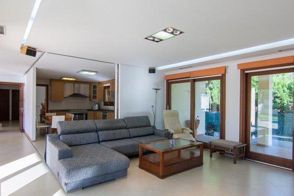 Villa Claveller - 3