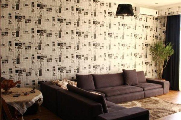 Апартаменты «На Черном море» - фото 25