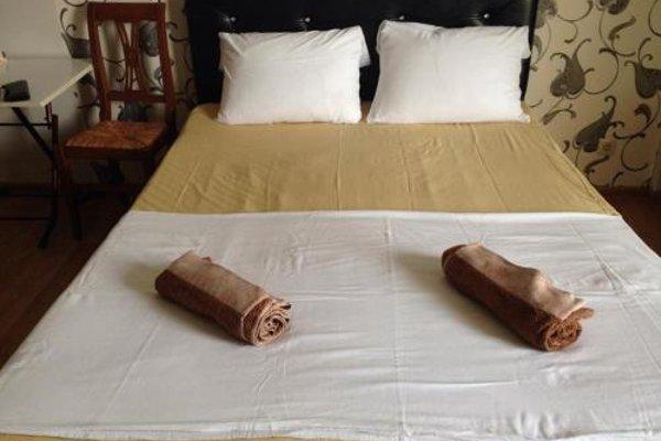 Kobaladze Apartments - фото 3