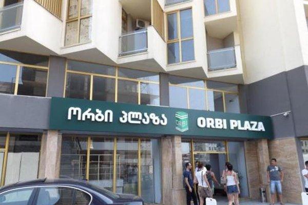 Kobaladze Apartments - фото 4