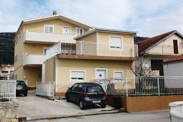 Apartment Kastel Luksic 21 - фото 24