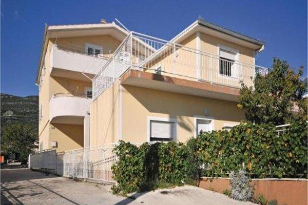 Apartment Kastel Luksic 21 - фото 17