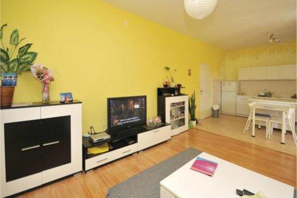 Apartment Kastel Luksic 21 - фото 4