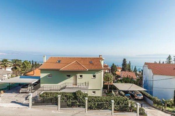 Apartment Icici 48 Croatia - фото 45