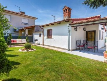 Гестхаус Holiday home Fazana 22