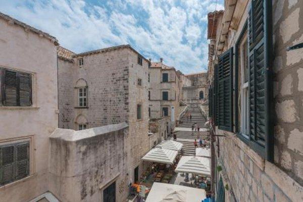 La Piazza Apartment - фото 21