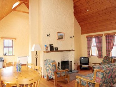 Гестхаус Fanore Holiday Cottages