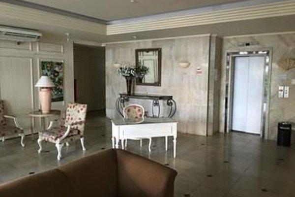 Hotel Imperial Suites - 6