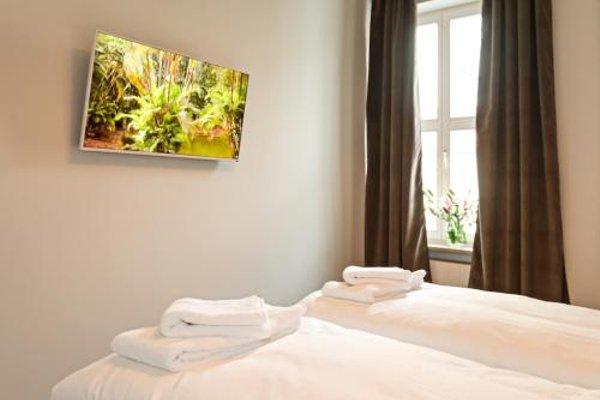 Arabel Design Apartments - фото 50