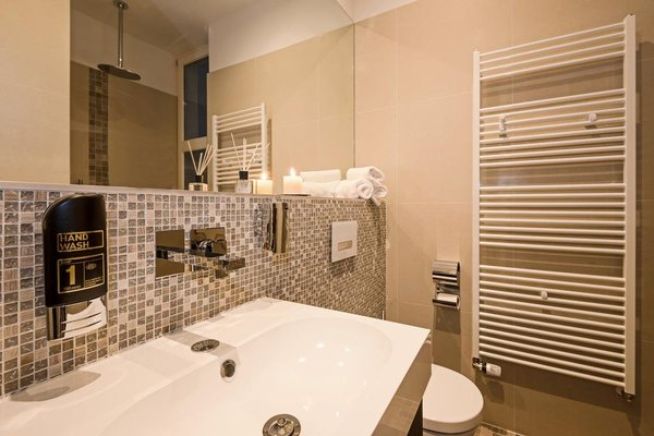 Arabel Design Apartments - фото 10