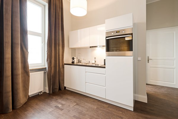 Arabel Design Apartments - фото 12