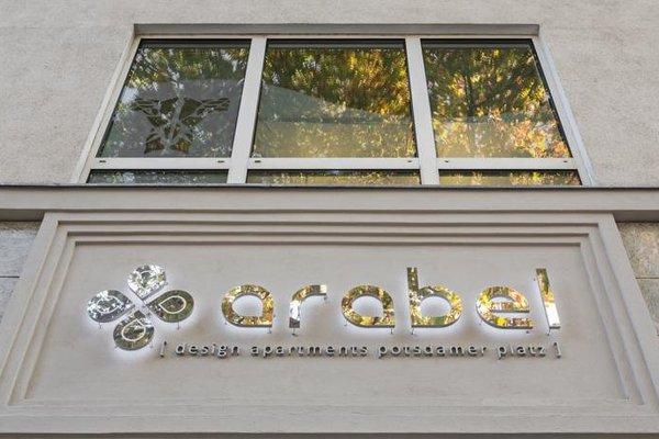 Arabel Design Apartments - фото 16