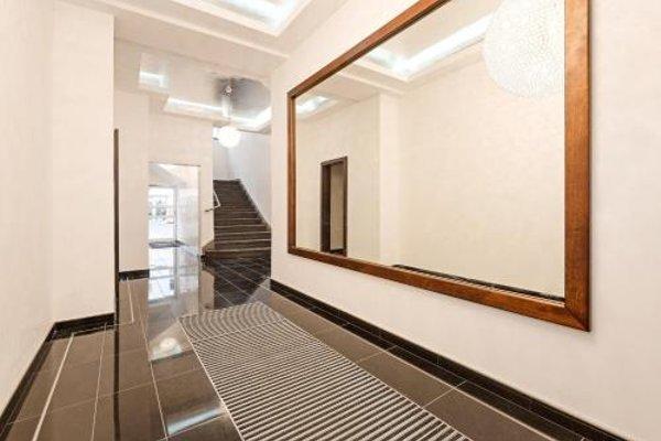Arabel Design Apartments - фото 17