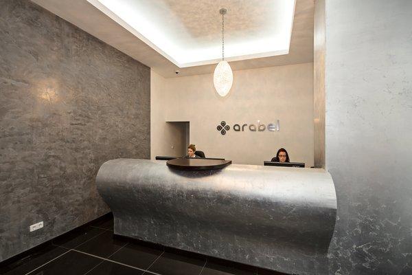 Arabel Design Apartments - фото 18