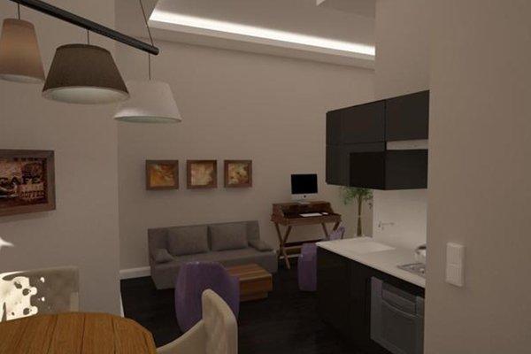 Arabel Design Apartments - фото 19