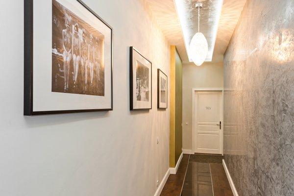 Arabel Design Apartments - фото 20