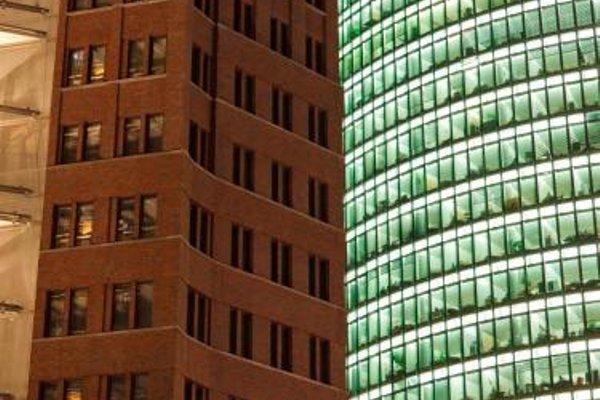 Arabel Design Apartments - фото 23