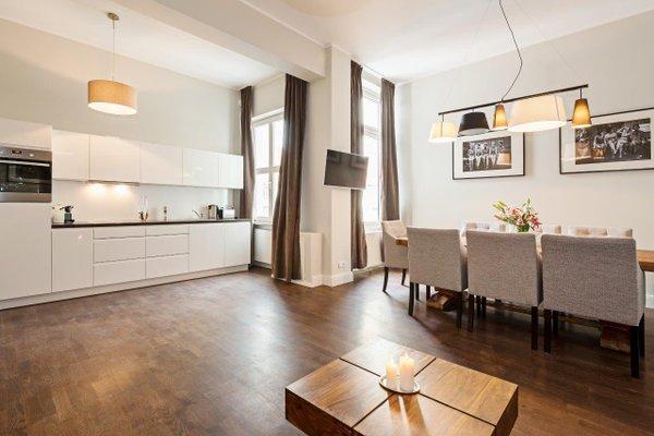 Arabel Design Apartments - фото 4