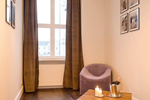 Arabel Design Apartments - фото 5
