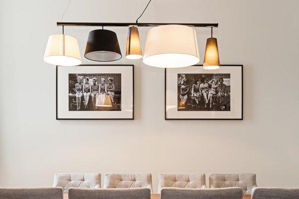 Arabel Design Apartments - фото 6