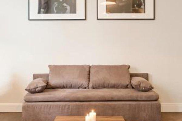 Arabel Design Apartments - фото 7