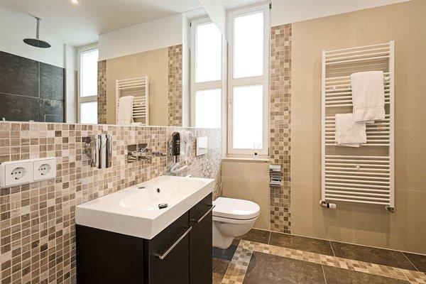 Arabel Design Apartments - фото 8
