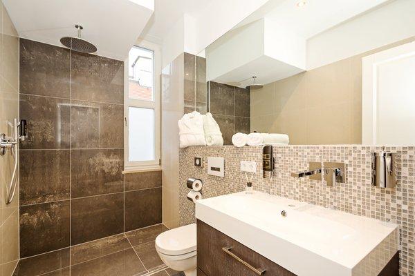 Arabel Design Apartments - фото 9