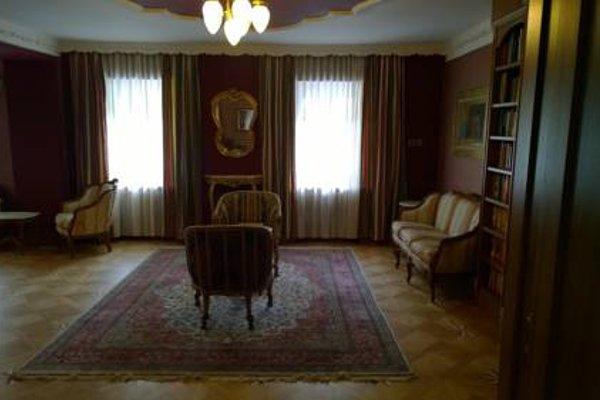 Villa Lucca - фото 12