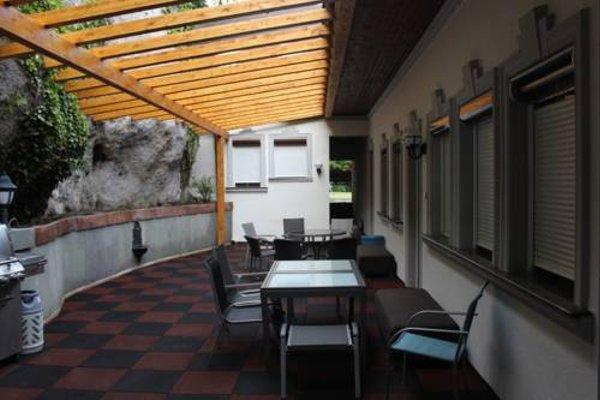 Villa Lucca - фото 14