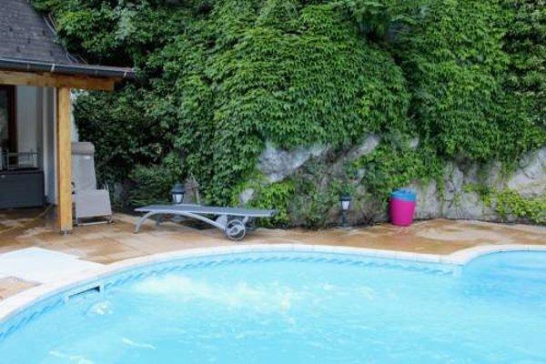 Villa Lucca - фото 19