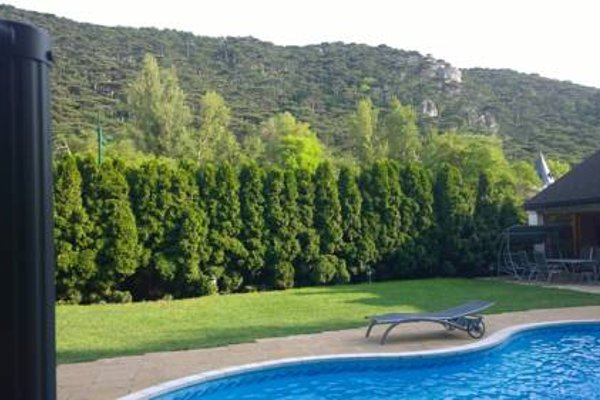 Villa Lucca - фото 20