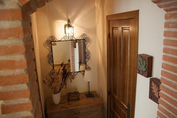 Casa Rural El Recanto - фото 12