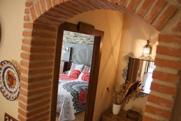 Casa Rural El Recanto - фото 13