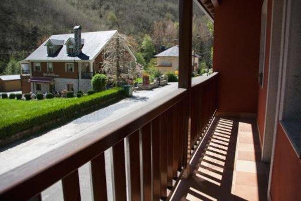 Casa Rural El Recanto - фото 18