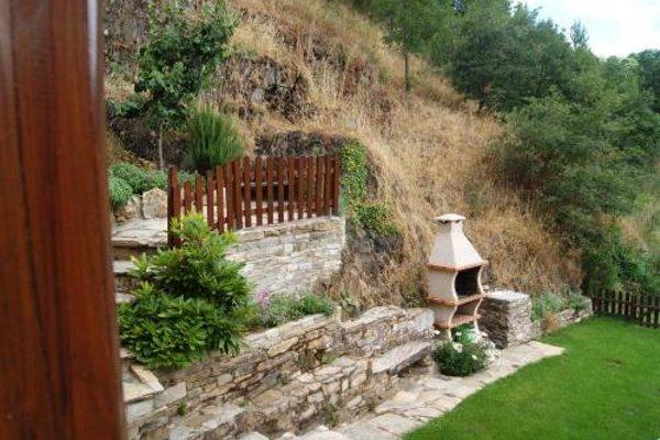 Casa Rural El Recanto - фото 20