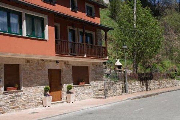 Casa Rural El Recanto - фото 22