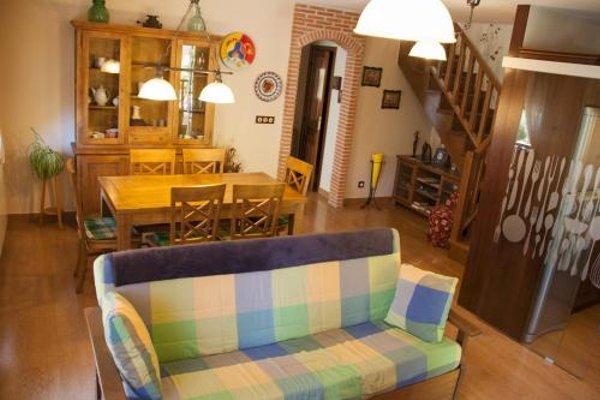 Casa Rural El Recanto - фото 7